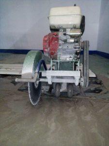 Máy khoan cắt bê tông